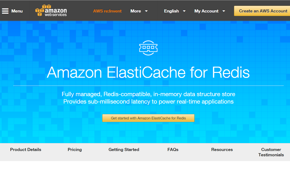 Top 9 NoSQL cloud platforms to store your data Amazon Web Services