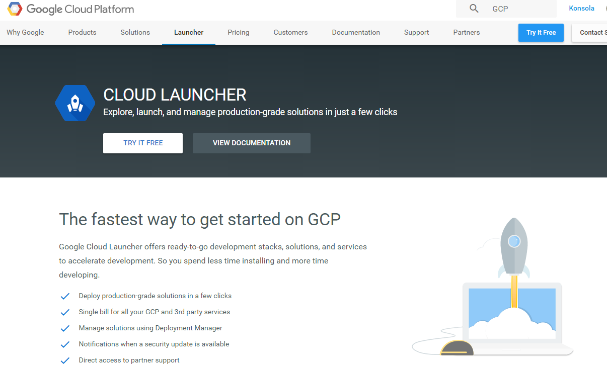 Top 9 NoSQL cloud platforms to store your data Google Cloud Platform
