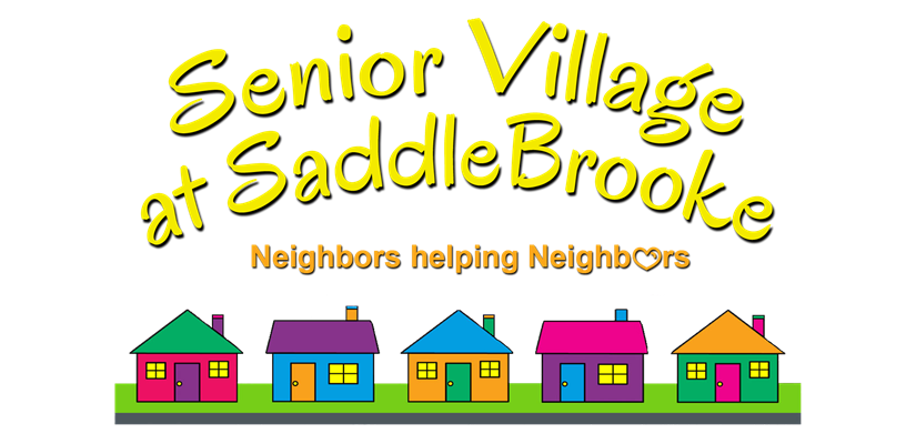 Senior Village at SaddleBrooke logo