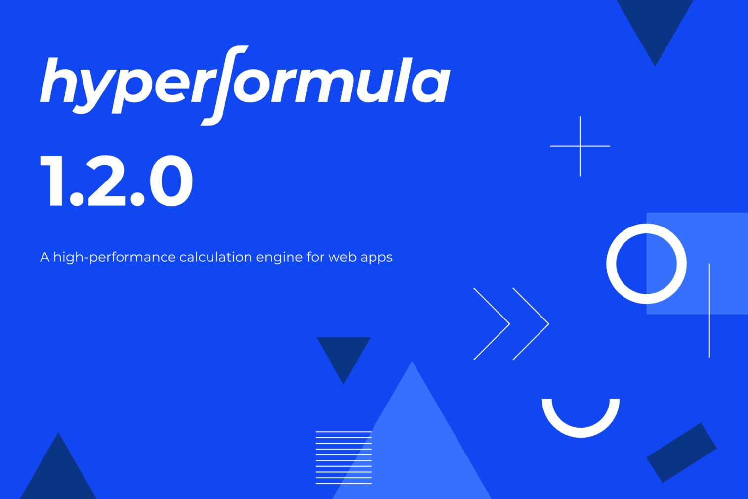 What's new in HyperFormula 1.2.0